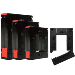 Low Voltage Square Split Core Current Transformer