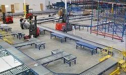 Automation - Sorter System - Robotic Sorter Systems