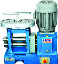 Rolling Mill Single Head Compact