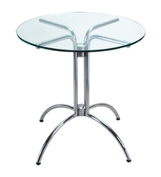 Cafeteria Glass Table DCT 1014