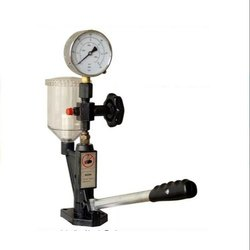 Unialiner Nozzle Tester