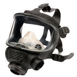 3M Scott Safety Promask