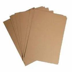 Brown Packaging Kraft Paper, 45 To 60 Gsm
