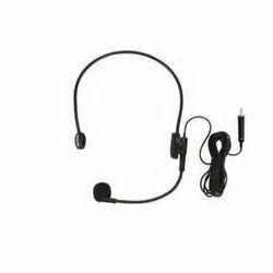 HBM-60CC Headband Microphones