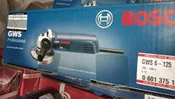 Power Machine Tool