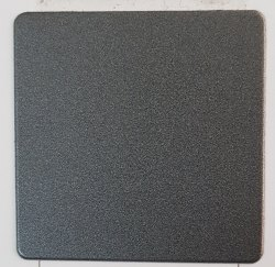 Row Gray Acp sheets