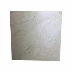 Ceramic Polished Glazed Vitrified Tiles, Size: 600mm x 600mm