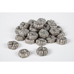 Electrolytic Nickel Crown