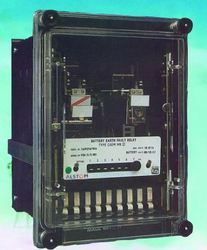 Alstom Battery Earth Fault Relay