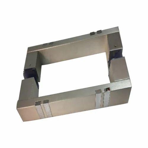 Stainless Steel Glass Door Handle Rs 2139 Piece K K Enterprise