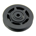 Pulley 1cm(black)