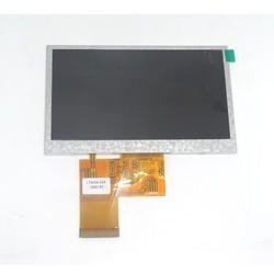 4.3 Inch TFT LCD Module Model: LT043A-03A