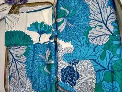 Cotton Double Bed Dohar Set