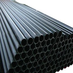Black Iron Pipe, Size: 1/2 inch