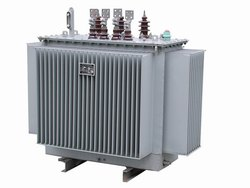 Oil Coled Distribution Transformer