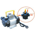 Diesel Fuel Transfer Pump