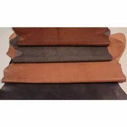 Semi Chrome Tumbler Leather