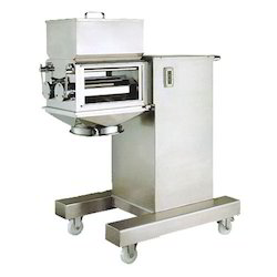 High Speed Dry MIxer Granulator