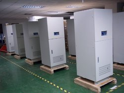 Electric Inverters