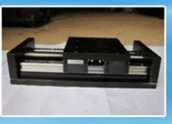 Linear Motion Rail Slides, Ball Bearing Assemblies