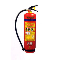SP 6 Fire Extinguisher Dry Powder