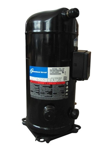 ZR28K3E Scroll Compressor