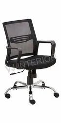 Office Visitor Chair (VJ-1422)
