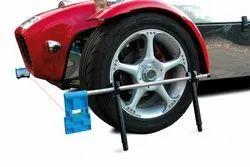 Truck Wheel Alignment