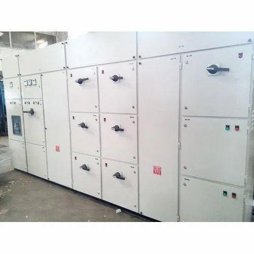 PDB Control Panel