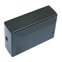 Power Supply Enclosure, 10 Mm, Rectangle