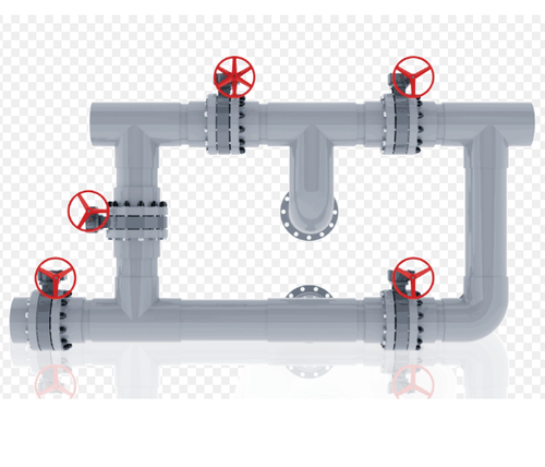 Swimming Pool Filters - Five Way Butterfly Valve Exporter ...