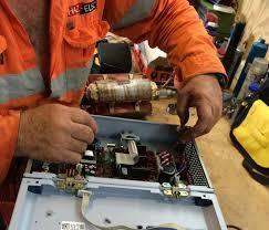 Industrial Generator Repair & Services