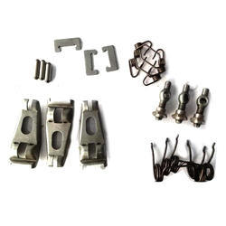 Clutch Finger Kit Inter B-275 Tractor