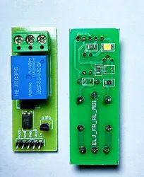 12V Relay Module 10A