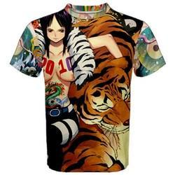 Sublimation Printing T-Shirt