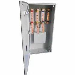 Stanelec Aluminum Bus Bar Box 500-Amp-fp, for Junction Boxes