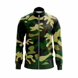 Triumph Polyester Custom Sports Jackets