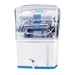 Plastic And Automatic Electric RO Water Purifier