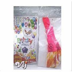 Murga R1000 Birthday Balloon