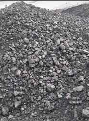 Indonesian Black Steam Coal