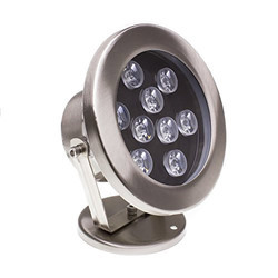 6W Uriel Outdoor LED Underwater Lights