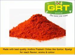 Red GRT Chilli Powder