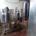 300kg Honey Processing Plant( vacuum operated)