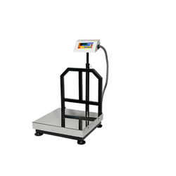 Heavy Duty Platform Weighing Scale