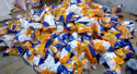 Automatic Sambudha Snacks Packing  Machine