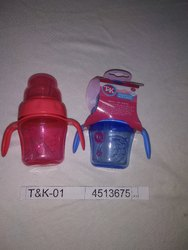Baby Water Bottle Sipper