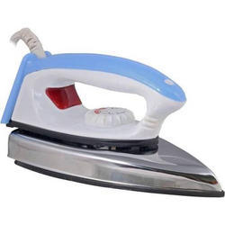 Trignation Blue Dry Iron