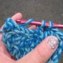 Doubling Cotton Yarn