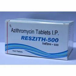 阿奇霉素500片,包装类型:条状,500mg