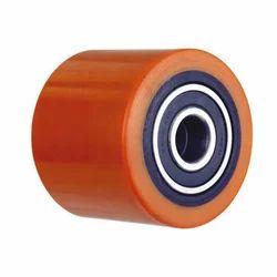Polyurethane Trolley Wheel